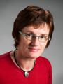 Janet Rimmer